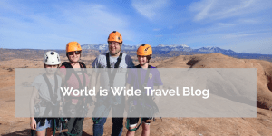 World is Wide travel blog