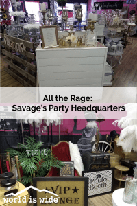 All the Rage Savage