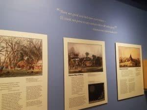 Traverse des Sioux treaty site