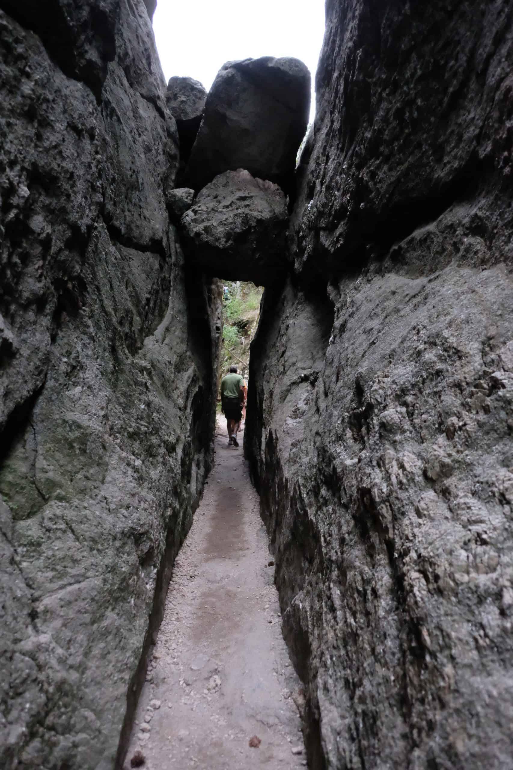 Sunday Gulch Trail